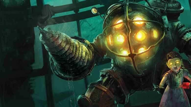 BioShock 4 Job Listing