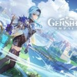 Genshin Impact Announced For Epic Games Store