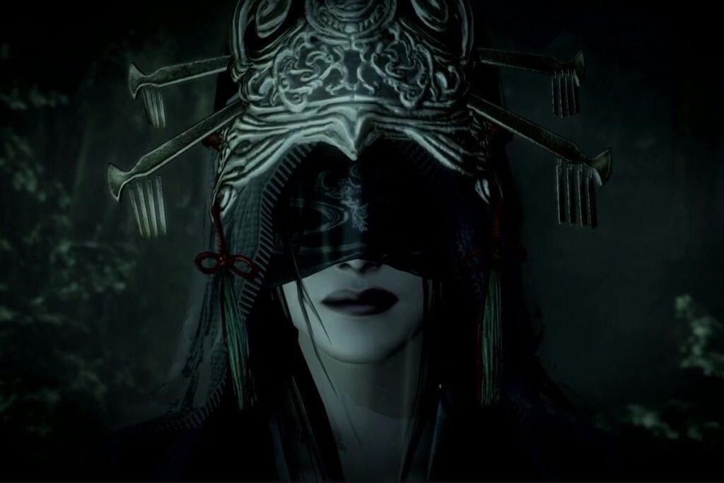 Fatal Frame: Maiden Of Black Water