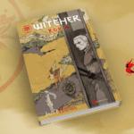 the witcher manga kickstarter
