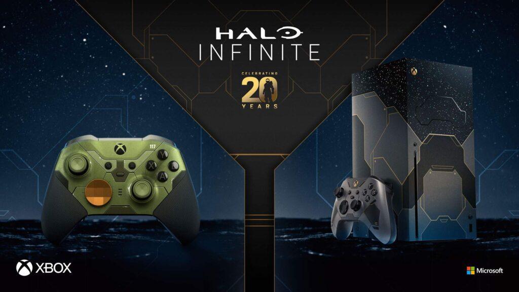 Halo Infinite Xbox