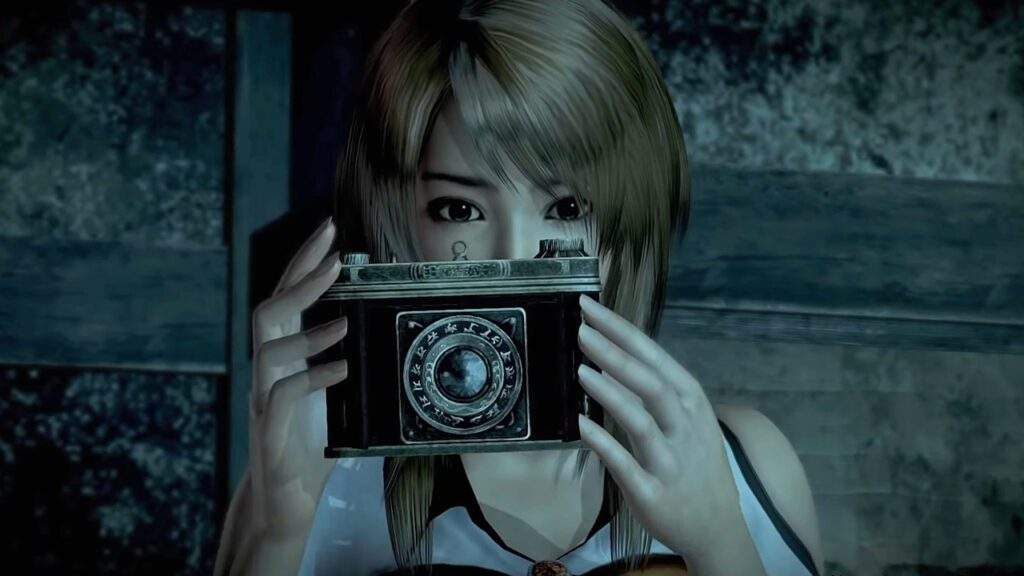 New Fatal Frame Camera Obscura
