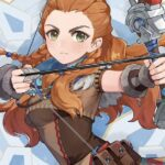 Genshin Impact Aloy Crossover Gameplay Leaked (VIDEO)