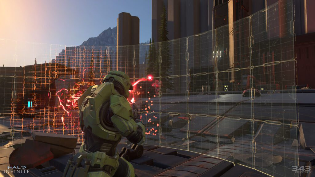 Halo Infinite release date