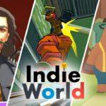 Nintendo Indie World August 2021