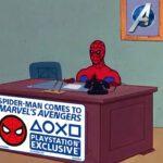 Marvel's Avengers Spider-Man DLC