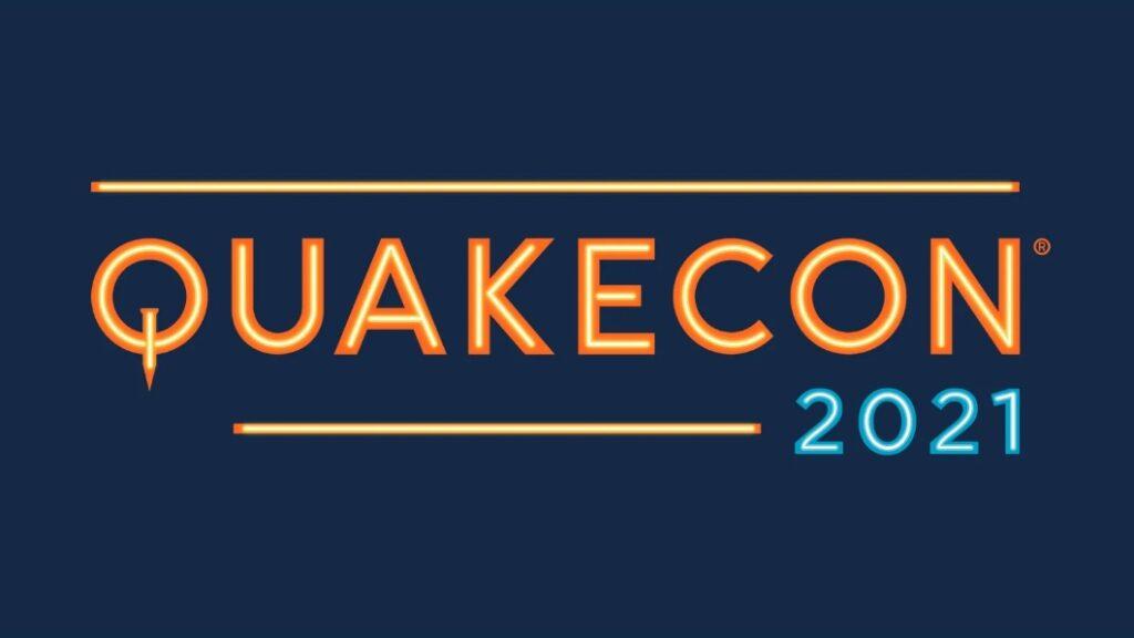 QuakeCon 2021 Full Digital Event Schedule Revealed