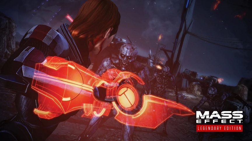 Mass Effect Legendary Edition Sales 'Well Above' EA's Expectations