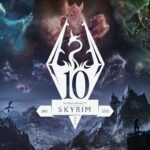 Skyrim Is Getting A 10th Anniversary Re-release Complete With Fishing
