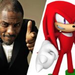 Sonic Movie Sequel Idris Elba Knuckles