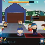 New South Park Game