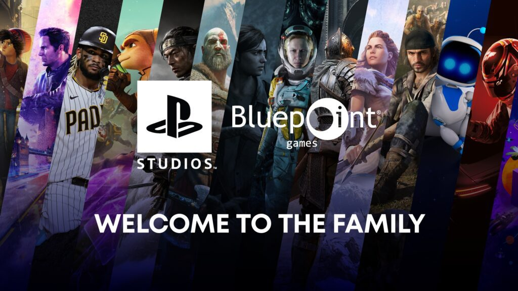 Bluepoint Games Has Officially Been Acquired By Sony