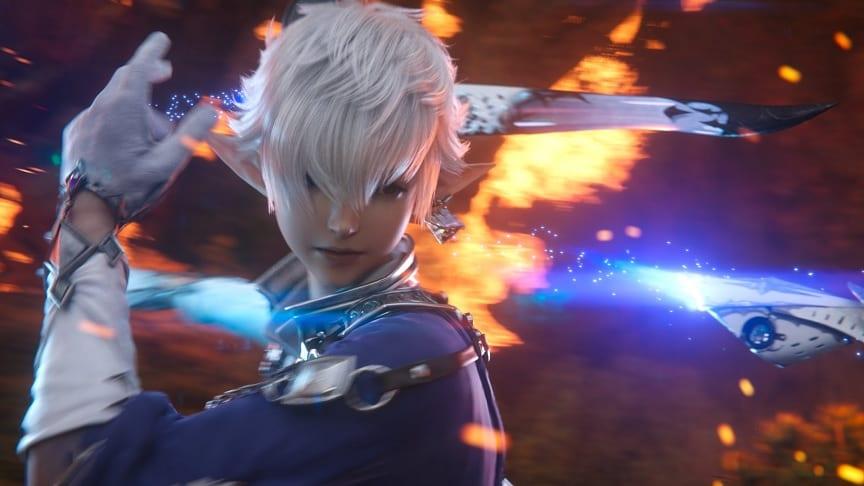 Final Fantasy XIV: Endwalker Job Actions Trailer Released (VIDEO)