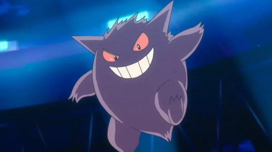 New Pokémon Plush Coming To Build-A-Bear For Halloween Season