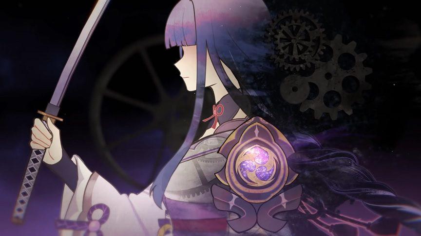 New Genshin Impact Trailer Depicts The Tragic Backstory Of Raiden Shogun (VIDEO)