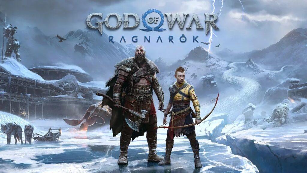 God Of War Ragnarok Reveal Trailer Released (VIDEO)