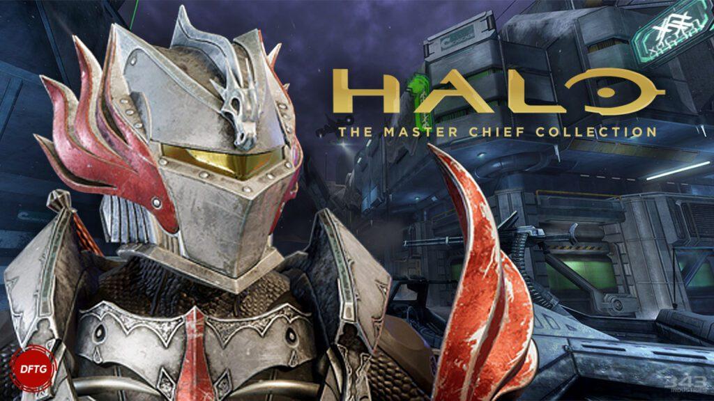 Halo Master Chief Collection Season 8