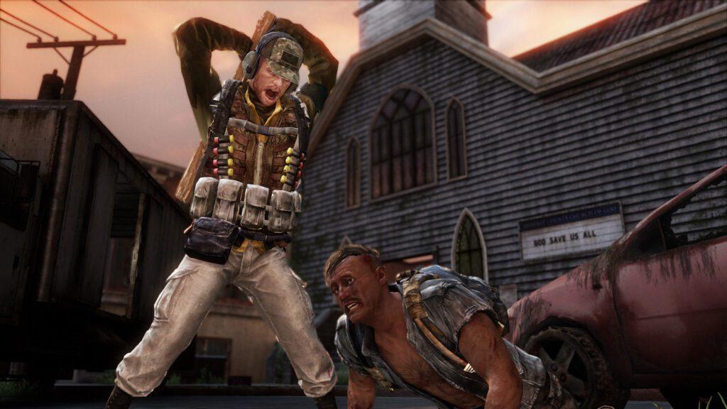 Last of Us Part II multiplayer