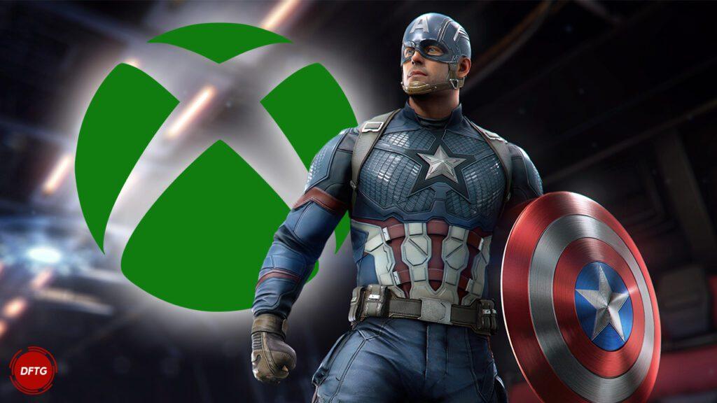 Marvel's Avengers Xbox Game Pass