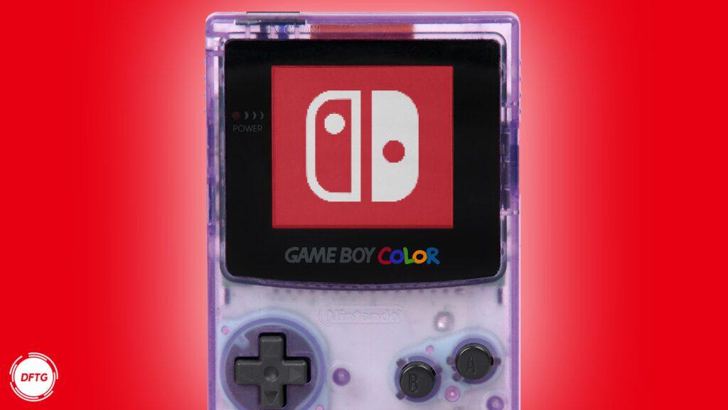 Nintendo Switch Online Game Boy