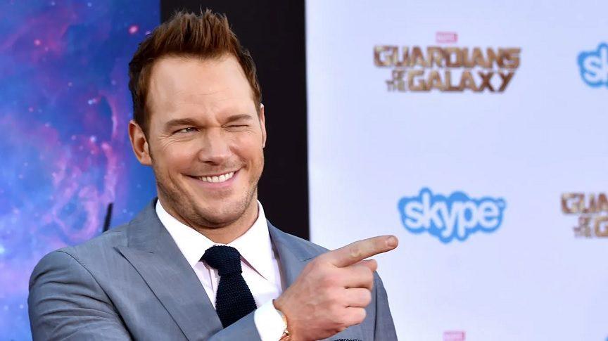 """Chris Pratt Calls Being Cast As Mario A """"Dream Come True"""""""