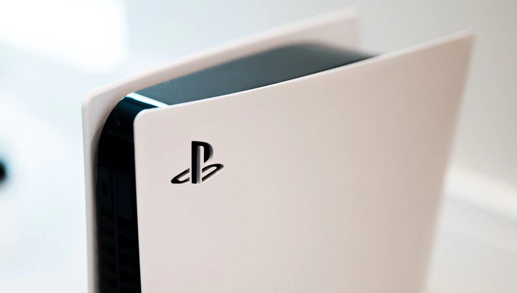 New PS5 Update Adds M.2 SSD Support, UX Enhancements, And More