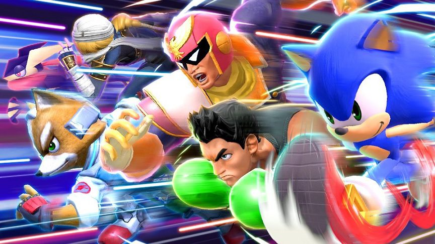 Super Smash Bros. Ultimate's Final Fighter To Be Announced October 5th