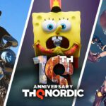 THQ Nordic Showcase