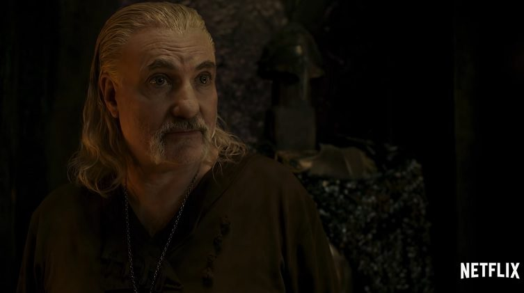The Witcher Season 2 Trailer Reveals First Look At Vesemir (VIDEO)