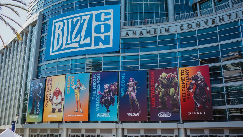 BlizzConline 2022