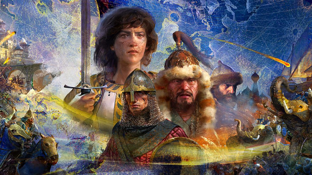 Age of Empires 4 Review Round-Up