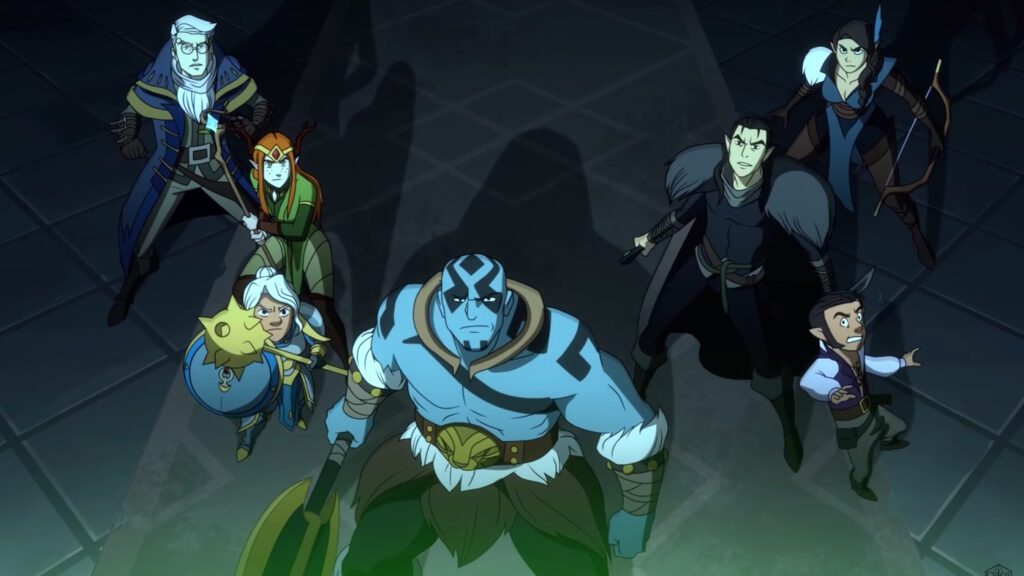 Critical Role Video Game