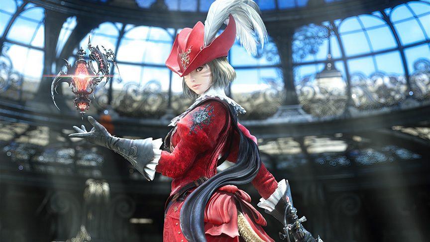 "Final Fantasy XIV Dev ""Positive"" About An Xbox Console Port"