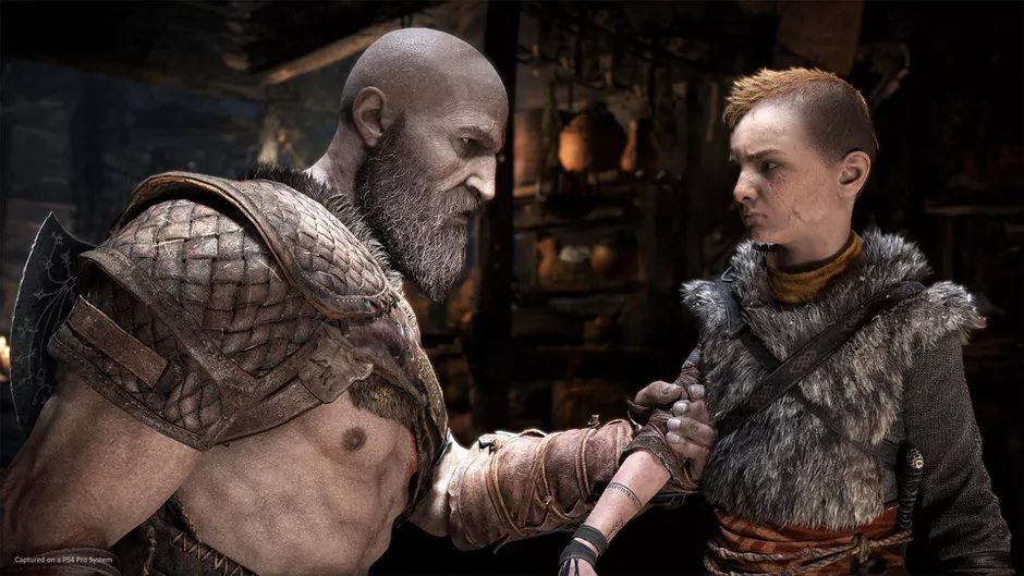 God Of War Officially Announced For PC (VIDEO)