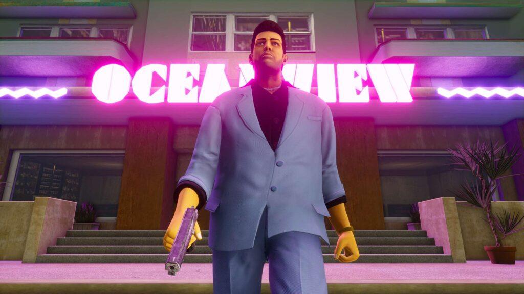 GTA Remastered Trilogy PC
