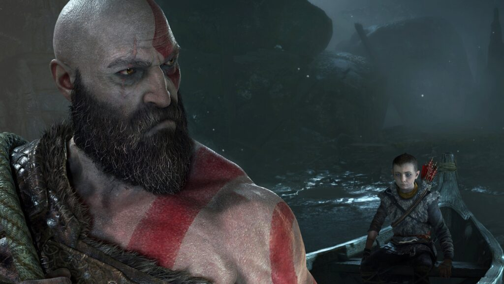 God Of War PC Port Is Being Worked On By An External Developer