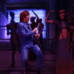 Mass Effect Austin Powers