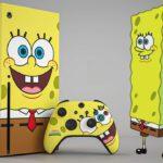 Nickelodeon All-Star Brawl Xbox Series X SpongeBob SquarePants