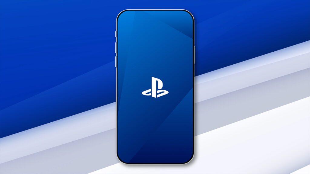 PlayStation Mobile App