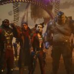 Suicide Squad: Kill The Justice League Story Trailer