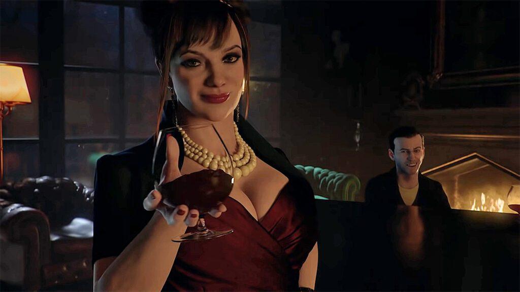 Vampire The Masquerade – Bloodlines 2
