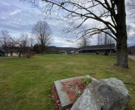 H5 - This beautiful 2008 home has been well maintained and sits on 1.2 acres in a park like setting.