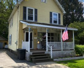 H2 - Lovely 3 bedroom village home. Walking distance to all amenities and to the well known Delaware River!!