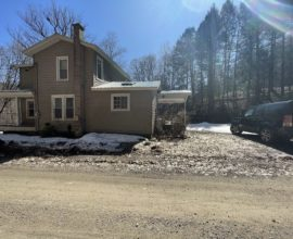 H7 - Charming, 2 story home on 1.5 acres