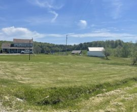 H38 - Sitting on 48+ acres is this gentleman's farm with ATV trails throughout and spectacular views!
