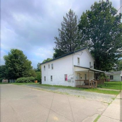 H39 - Two family home with newer roof. Conveniently located within walking distance to all amenities.