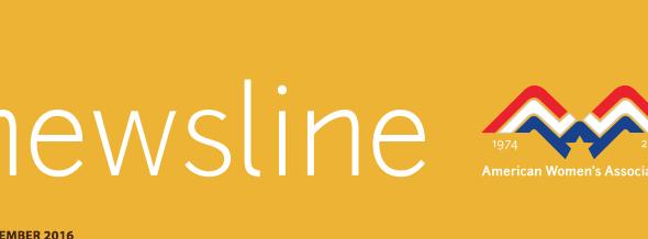 November Newsline