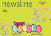 April Newsline