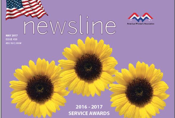 May Newsline