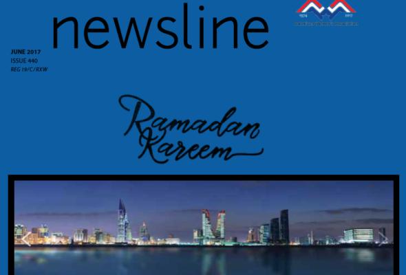 June Newsline